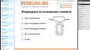 bizblog.bg - Даниил Дукат - Клуб Успешни продажби - увеличаване на продажби - от къде да започнем