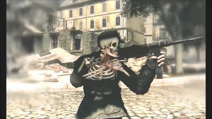 Sniper Elite v2- Изглед от играта