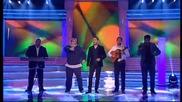Pantersi - Djindjirindji - ( Tv Grand 14.05.2014.)