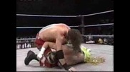 Wcw Gregory Helms Vs Shanon Moore
