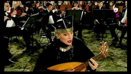 Sladjana Milosevic - Pod zlatnim suncem Srbije