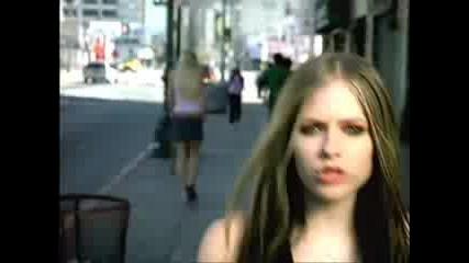 Get Over It - Avril Lavigne.flv