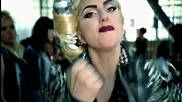 Lady Gaga Ft. Beyonce - Telephone [ високо качество ]