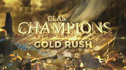 Clash of Champions: Gold Rush: En Español, 24 Septiembre, 2020