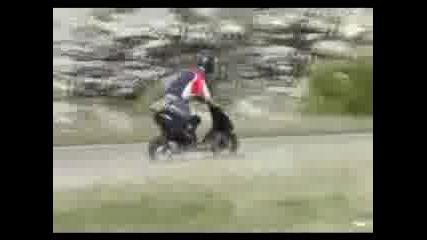 Piaggio Nrg Racing Montana