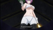 { Eng Sub } Fairy Tail - 211 ( S2 - 36 )