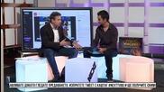 NEXTTV 012: Гост: Интервю с Мартин Петров от Етиен