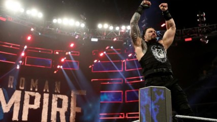 WWE Draft Shakes Up Raw & SmackDown Rosters – Day 1 Recap: WWE Now India