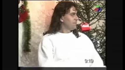 Деян Неделчев - Дихание - live,  Казахстан - 2нагр.бойко Неделчев В Тв7дни - 1част - 1998