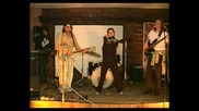 Мона(13г.) И Нафталин - Rock Me Baby