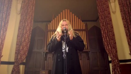 Inglorious - Messiah // Official Music Video