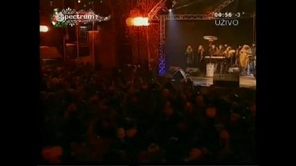 Ceca - Lepotan - (LIVE) - Lazarevac - (TV Spectrum 2009)