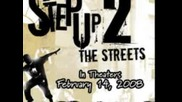 Step Up&step Up 2 The Streets