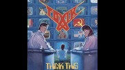 Toxik - Machine Dream