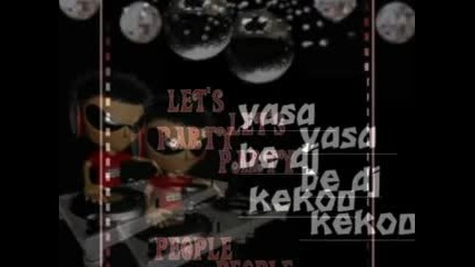 Dj Keko.mix. ibrahim Tatlisez 2011