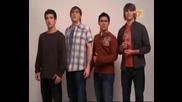 Big Time Rush ( Сезон 1 - Епизод 8 ) ( Бг Аудио )