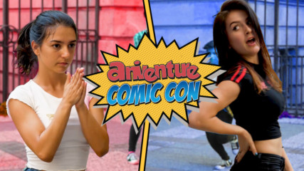 CYPHER за K-POP магията на Aniventure COMIC CON (Епизод 2)