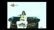 Andjela Dimitriu - Exoyme kei leme [high quality]