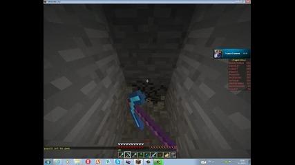 Minecraft servers Ep. 1 Bitixcraft копане past 2