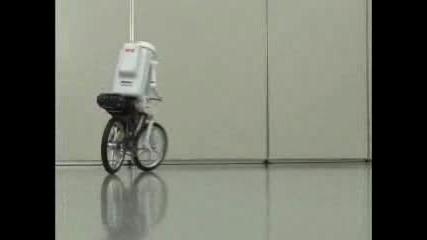 Робот Кара Колело