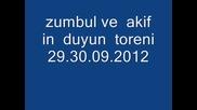 zumbul & akif
