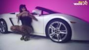 Премиера!! Stefani Pavlovic & Dj Mladja Feat. Connect - Lamborghini (official Video) - Ламборгини!!