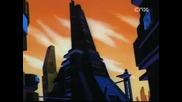Batman Beyond ep1 season 1