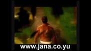 Jana Todorovic - Crna Kutija (Даяна - Право в целта)