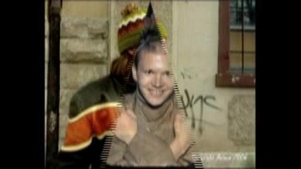 Eero Heinonen (The Rasmus)