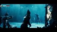 Подземен свят Възходът на Върколаците Фентъзи ,приключенски ,екшън ,