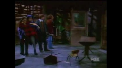 That 70`s Show - Heloween