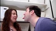 Топ 10 Най - яки целувки във Вселената