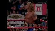Wwe - John Cena - Edge