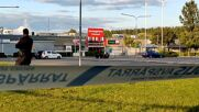 Sweden: Police on scene after several injured in shooting in Kristianstad