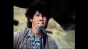 Jonas Brother - Hold On