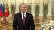Russia: Putin praises Russia's women as 'beautiful, brilliant and charming' on Women's Day