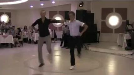 Няма по-хубаво от българската сватба!