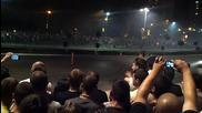 Дрифт Клуб България във варна 14.08.2012