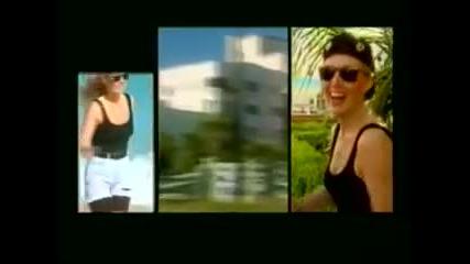 Lepa Brena - Ma gde bas ti ( spot ) '94