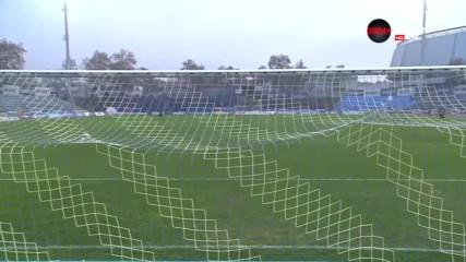 Десподов извън групата на ЦСКА за гостуването в Русе