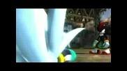 Shadow The Hedgehog (Julien K)
