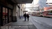 Calgary Ab