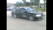 Ford Siera 2000 Dohc
