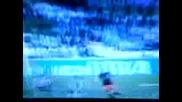 Бетис 1 - 2 Валенсия