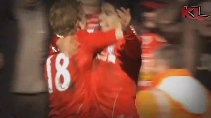 Luis Suarez -liverpool Fc Tribute 2011-hd