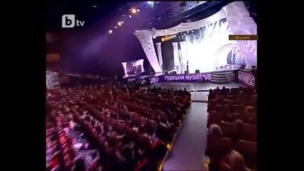 Софи избухна в Зала 1 на Н Д К с песента Love Unlimited + Субтитри