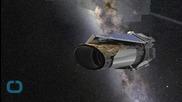 NASA Invites Media to Emergency Locater Transmitters Crash Test