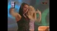 Jovana Tipsin - Sta Ce Mi Zivot Bez Tebe Dragi