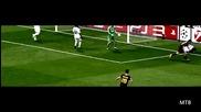 Всичките голове на Меси срещу Реал Мадрид (21 до момента)