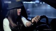 Премиера! Ангел ft. Алисия - Плачи сега официално видео 2014
